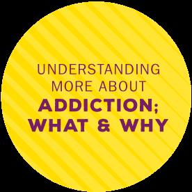 understanding addiction more