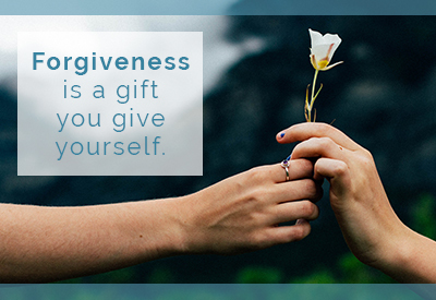 5 Forgiveness Gift