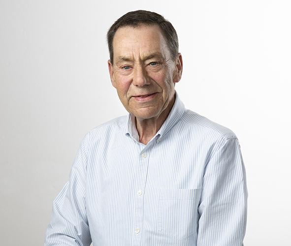 Steve Dowd Portrait